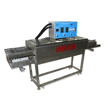 ZY-P01S Double deck energy saving shaping oven