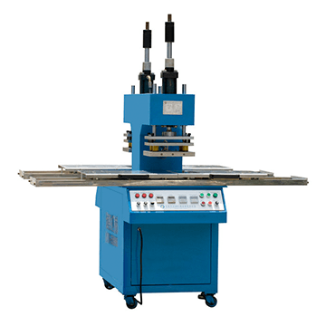 ZY-S02 Double head silicone shaping machine
