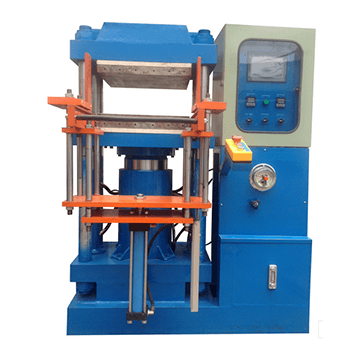 ZY-S03C Silicone products forming machine