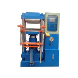 ZY-S03 solid silicone products forming machines