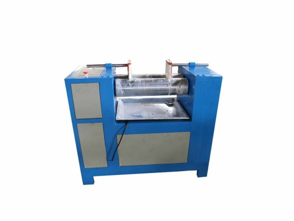 silicone color matching machine