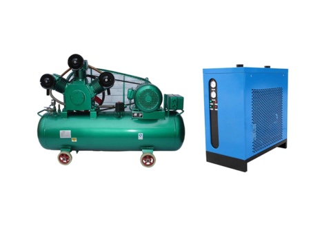 Air-Dryer & Air Compressor