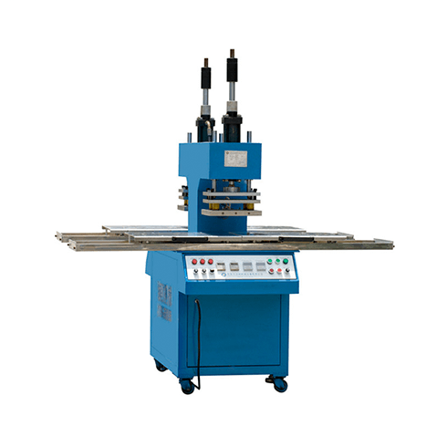 ZY-S02 silicone brand shaping machine