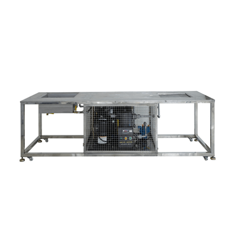 ZY-P01L Cooling Table